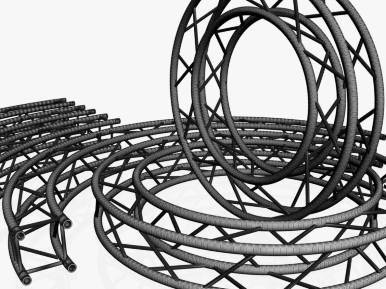 Circle Square Truss Modular Collection ( 312.99KB jpg by akeryilmaz )