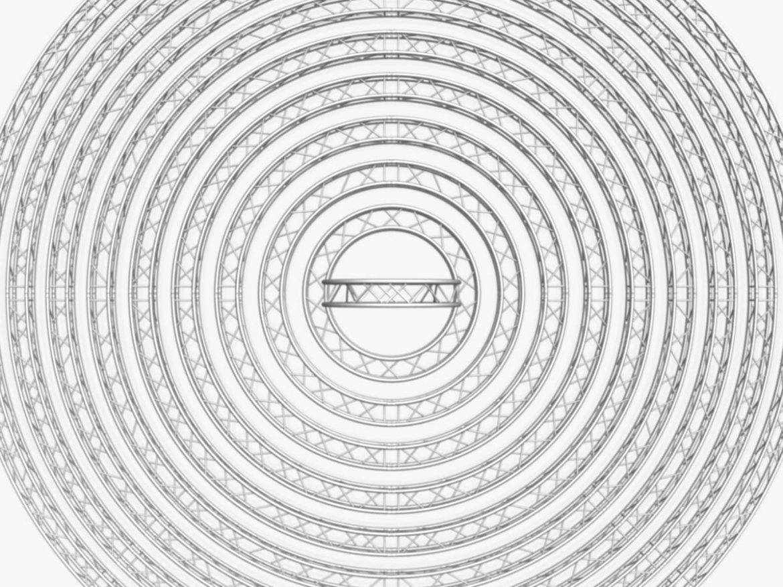 Circle Square Truss Modular Collection ( 239.82KB jpg by akeryilmaz )