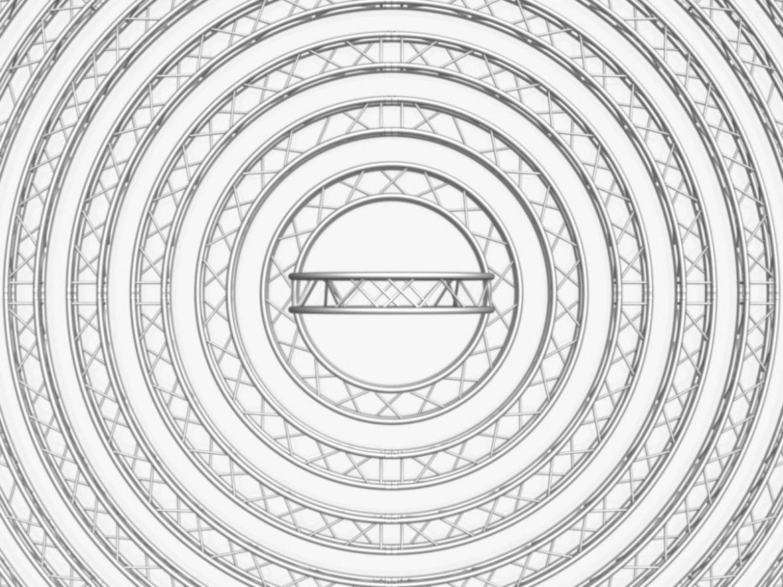 Circle Square Truss Modular Collection ( 231.39KB jpg by akeryilmaz )