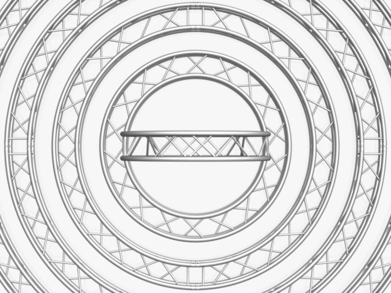 Circle Square Truss Modular Collection ( 185.89KB jpg by akeryilmaz )
