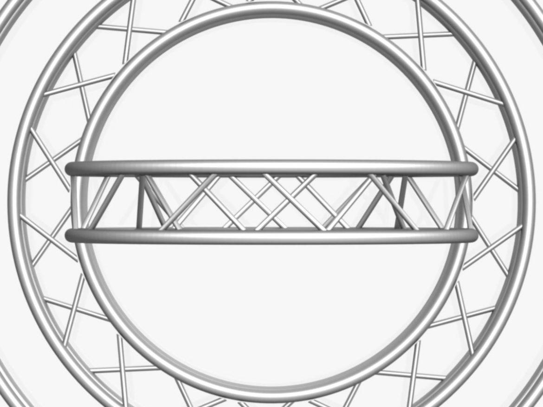 Circle Square Truss Modular Collection ( 118.07KB jpg by akeryilmaz )