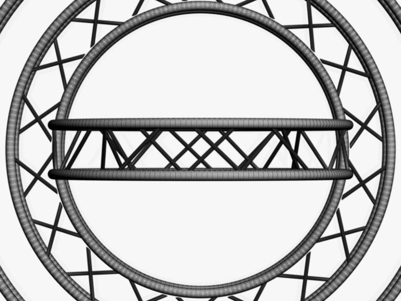 Circle Square Truss Modular Collection ( 145.84KB jpg by akeryilmaz )