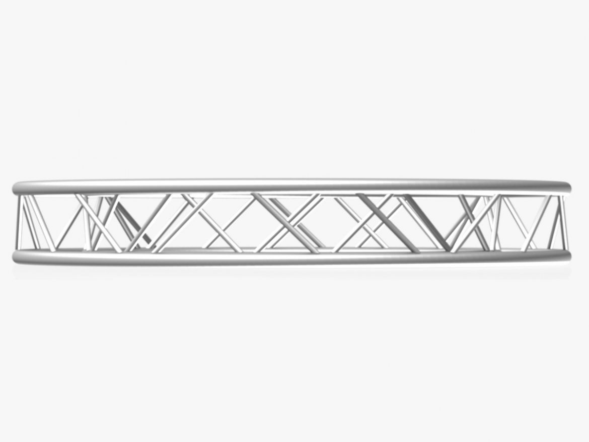 Circle Square Truss (Full diameter 200cm)  ( 74.56KB jpg by akeryilmaz )