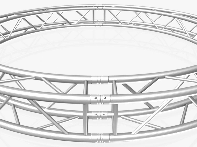 Circle Square Truss (Full diameter 300cm) ( 184.42KB jpg by akeryilmaz )