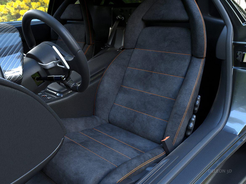 lamborghini murcielago car 3d model max fbx jpeg jpg lxo  obj 252779