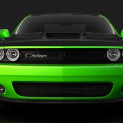 Dodge Challenger TA 2017 ( 636.17KB jpg by CREATOR_3D )