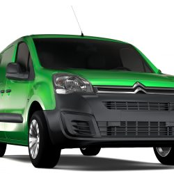 Citroen Berlingo  Van L1 Full Electric 2017 ( 449.42KB jpg by CREATOR_3D )