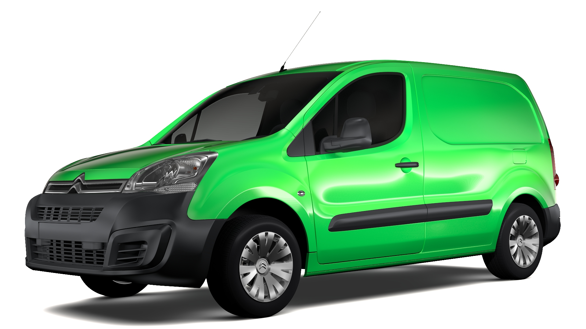citroen berlingo van l1 full electric 2017 3d model buy citroen berlingo van l1 full electric. Black Bedroom Furniture Sets. Home Design Ideas