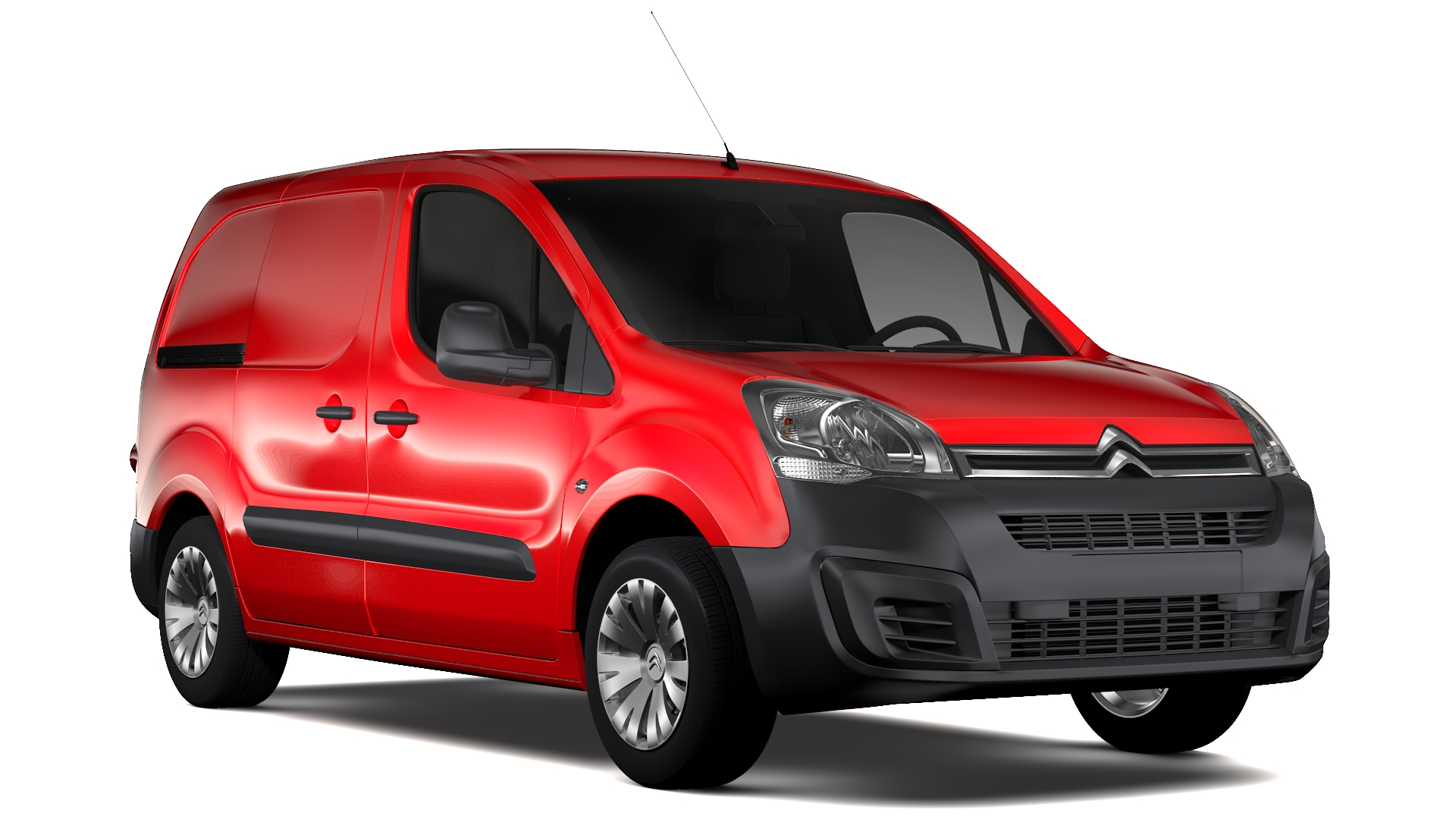 citroen berlingo van l1 2017 3d model buy citroen berlingo van l1 2017 3d model flatpyramid. Black Bedroom Furniture Sets. Home Design Ideas