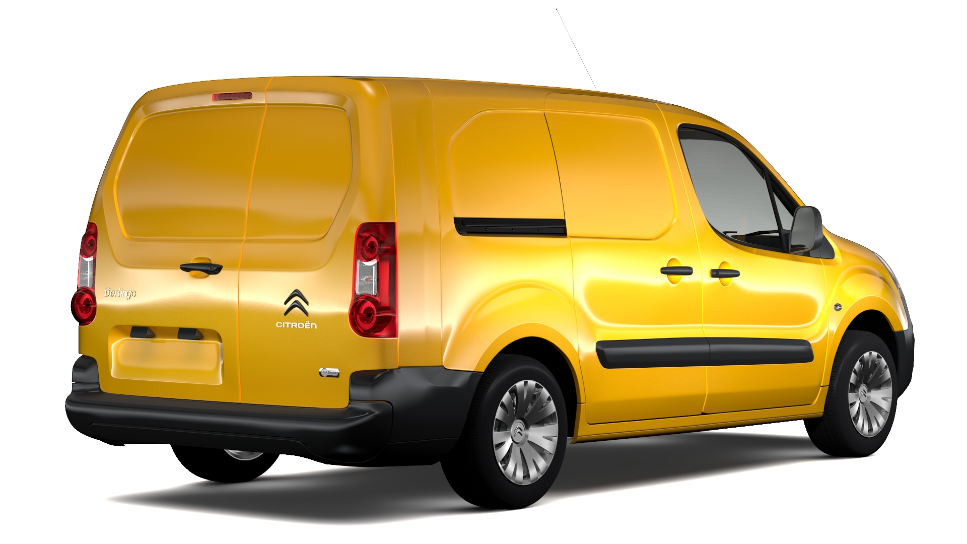 citroen berlingo van l2 2slidedoors 2017 3d model buy citroen berlingo van l2 2slidedoors 2017. Black Bedroom Furniture Sets. Home Design Ideas