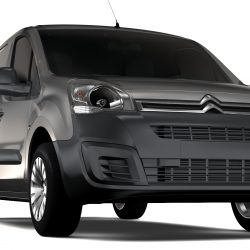 Citroen Berlingo Van L2 Full Electric 2017 ( 476.04KB jpg by CREATOR_3D )