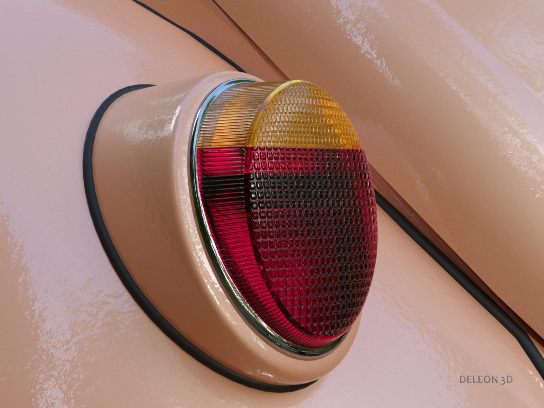 volkswagen beetle fusca 1969 3d model max c4d lxo ma mb  texture obj 263378