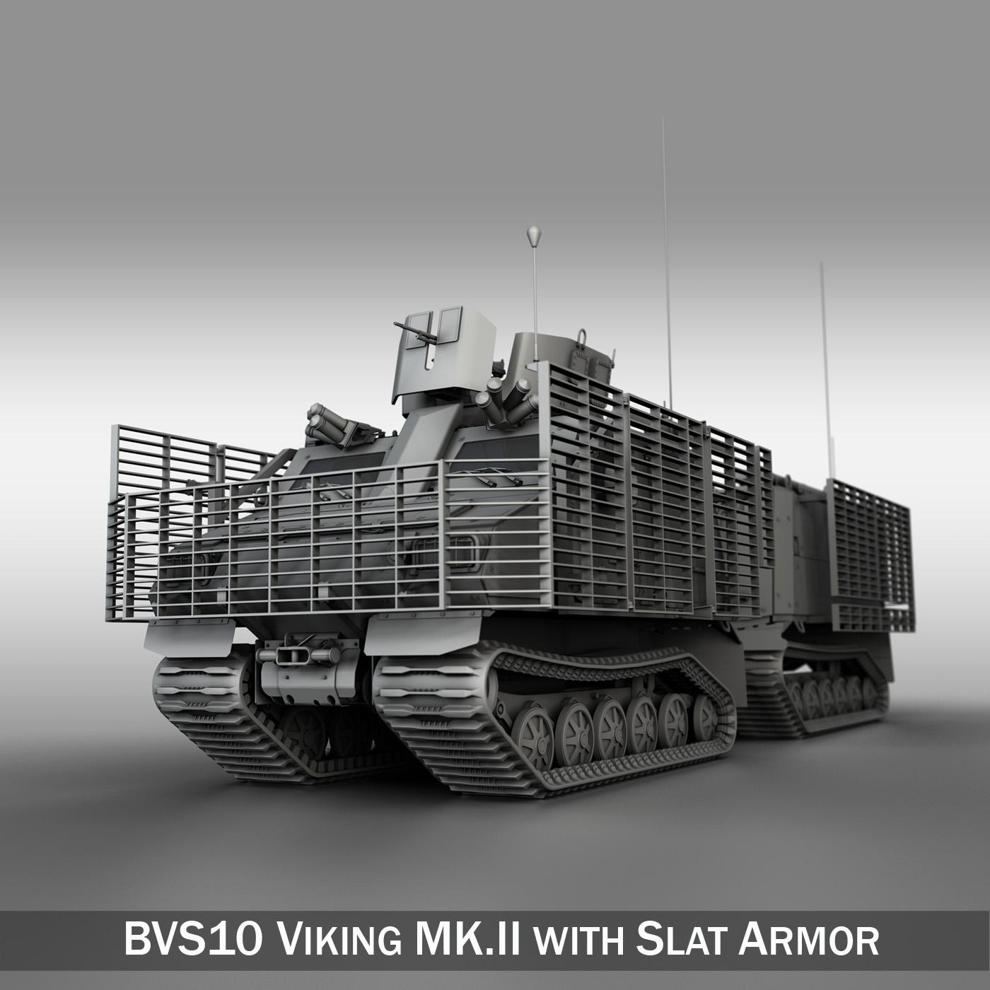 bae bvs10 viking mk ii model 3d 3ds c4d lwo 3dm obj 263958