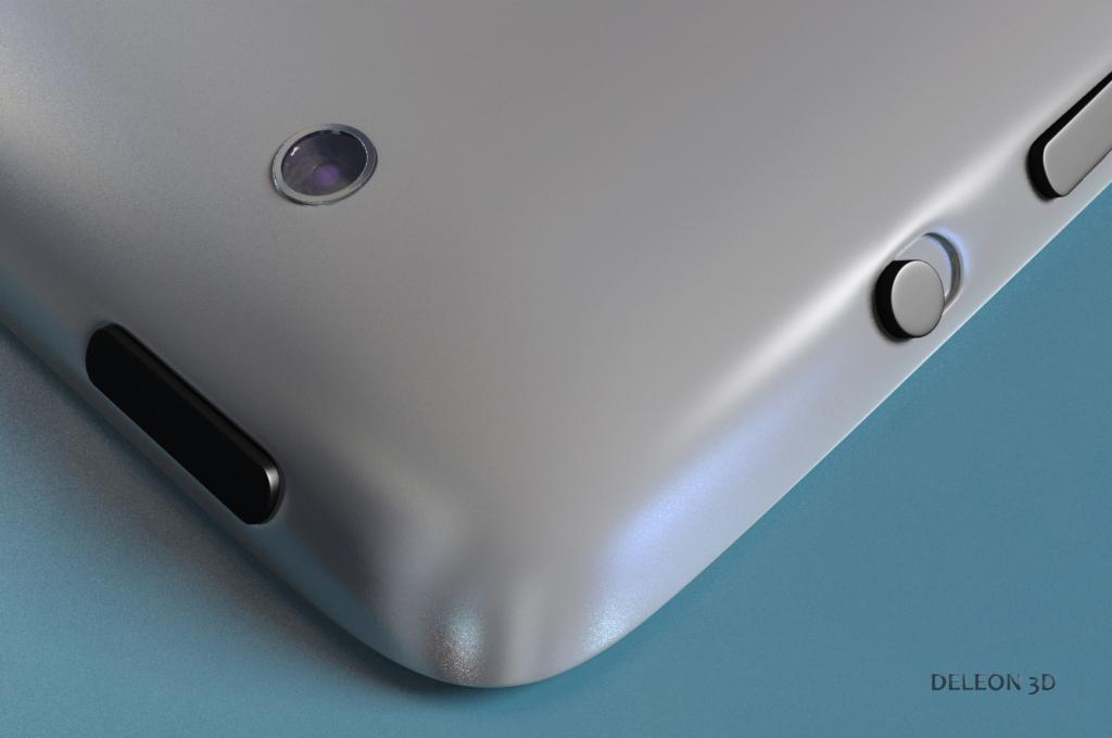 ipad generic 3d model max 3ds lxo fbx obj stl jpeg 264171
