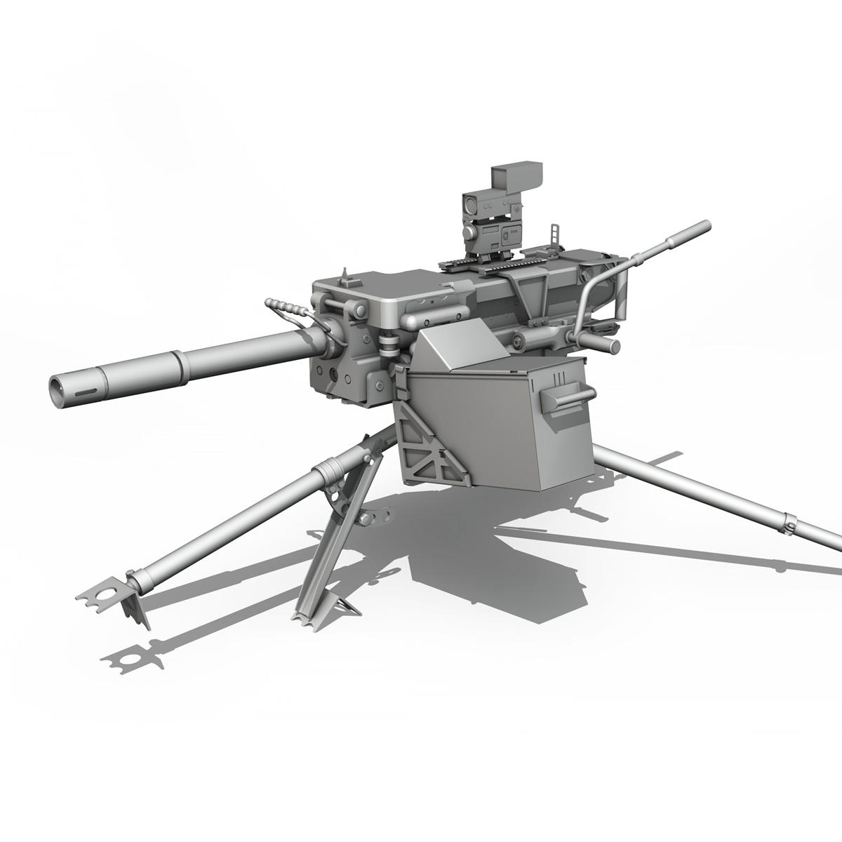 40mm Гранат машин буу gmg 3d загвар c4d lwo 3dm obj 264297