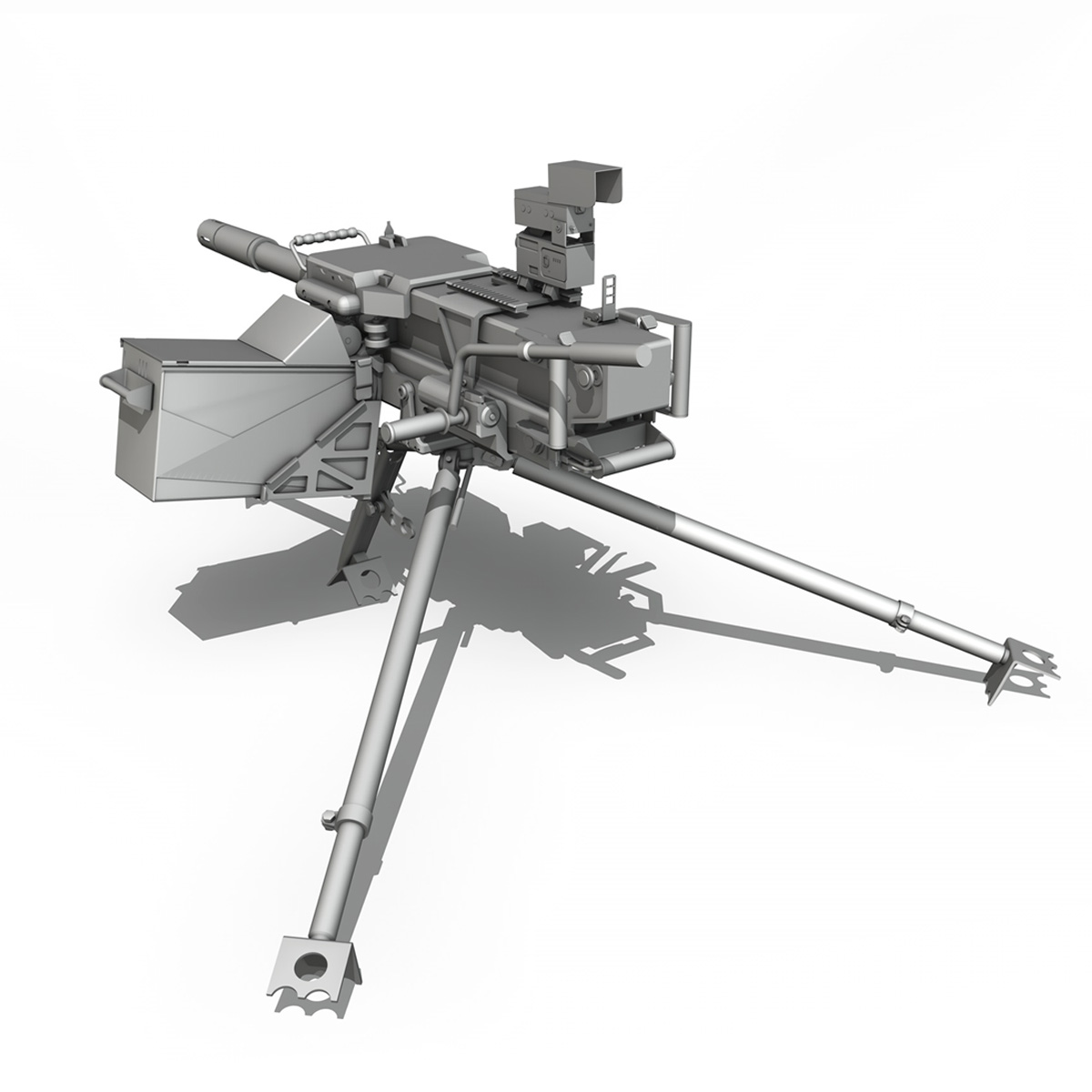 40mm qumbara pulemyotu gmg 3d model c4d lwo 3dm obj 264299