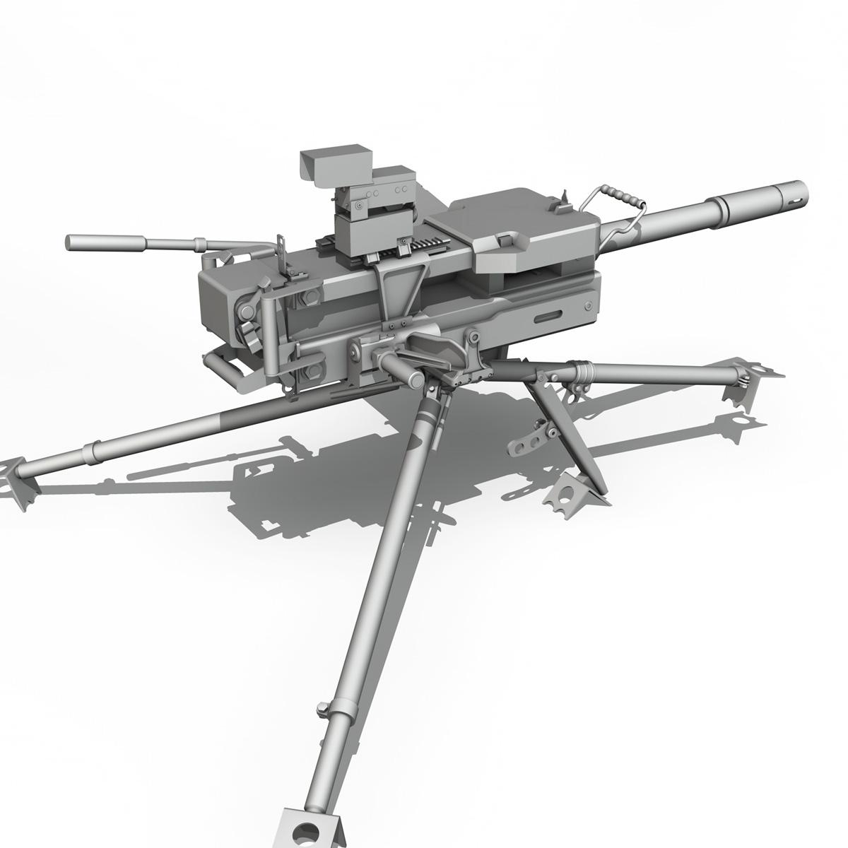 40mm qumbara pulemyotu gmg 3d model c4d lwo 3dm obj 264300