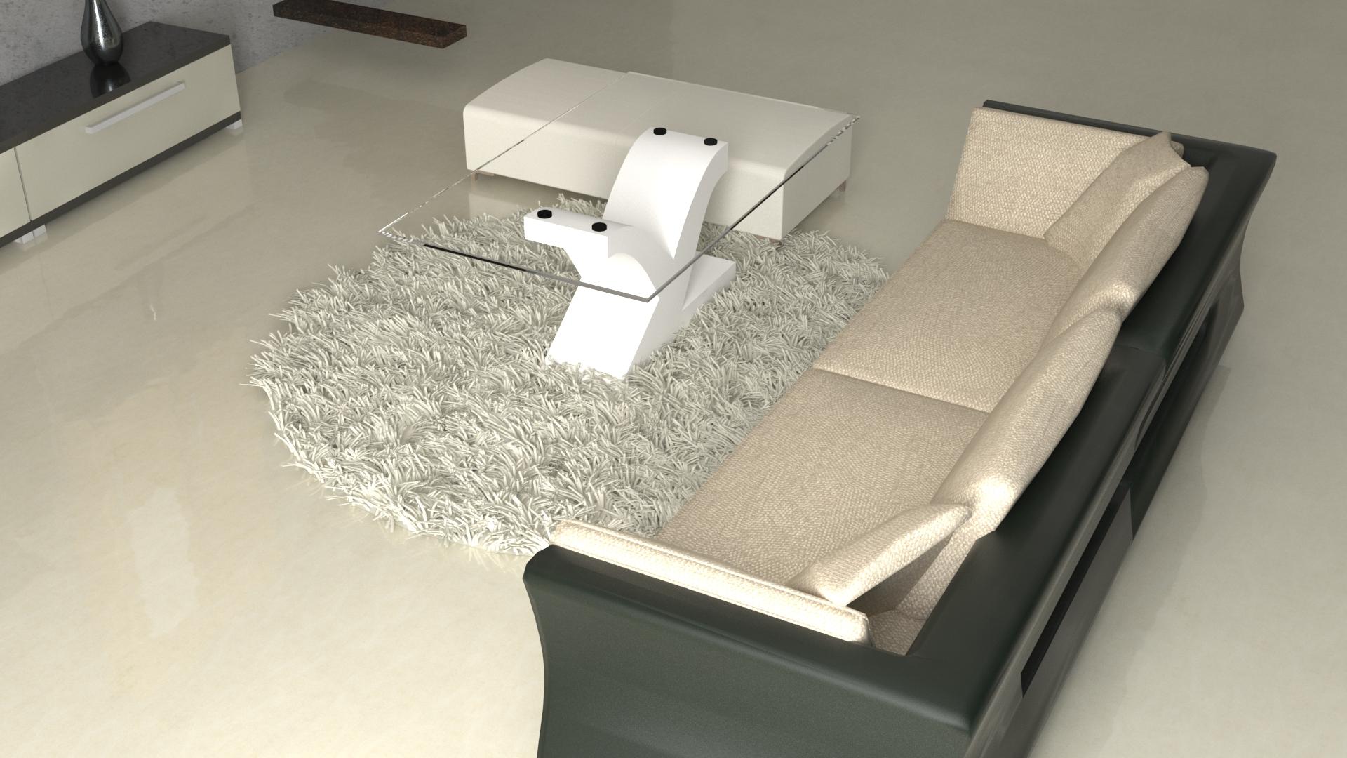 Interior design 3d model buy interior design 3d model for Furniture 3d design