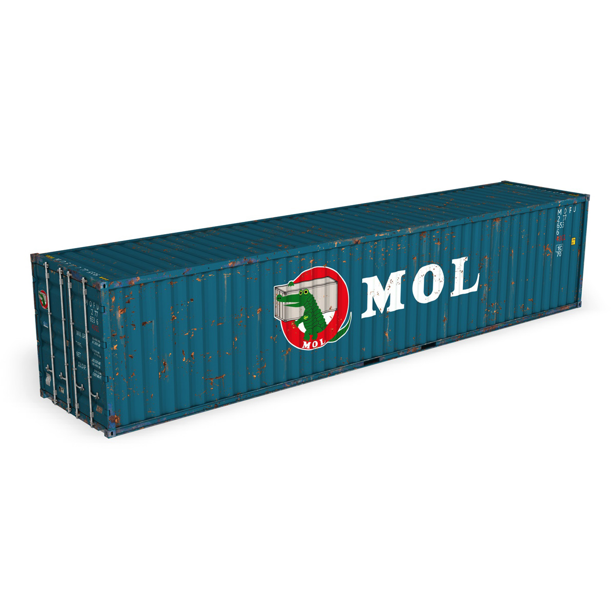 40ft shipping container – mol 3d model 3ds fbx lwo lw lws obj c4d 265135