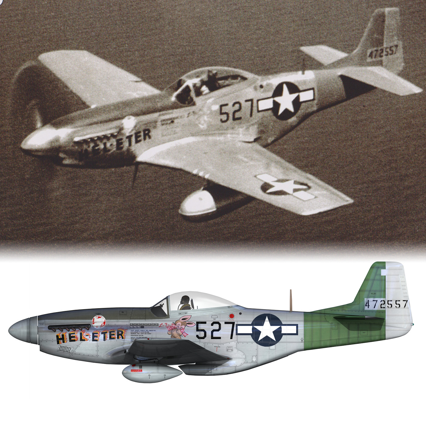 north-american-p-51d-mustang-heleter-3d-