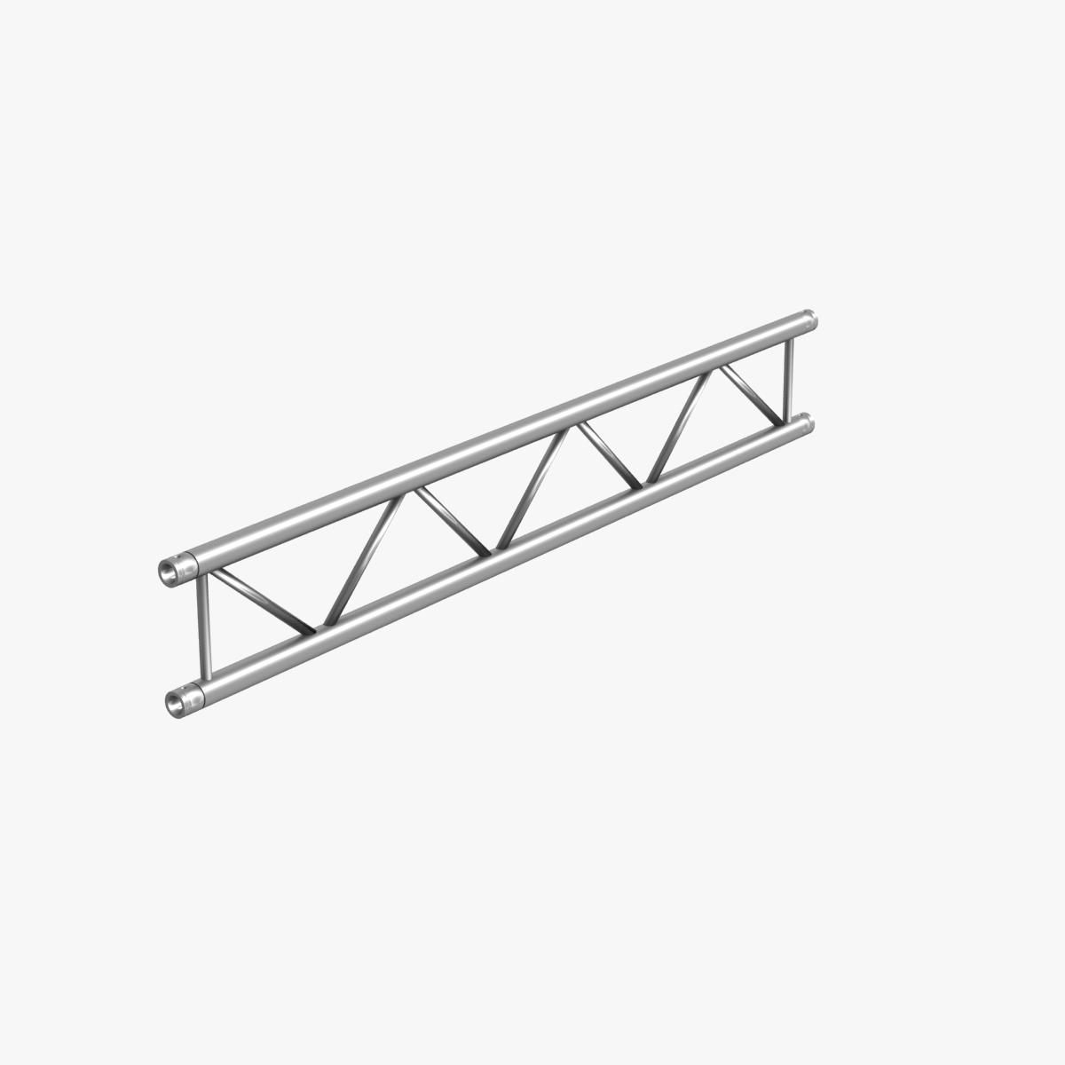 beam trusses (collection 24 modular pieces) 3d model 3ds max dxf fbx bmp blend c4d dae other obj 268721