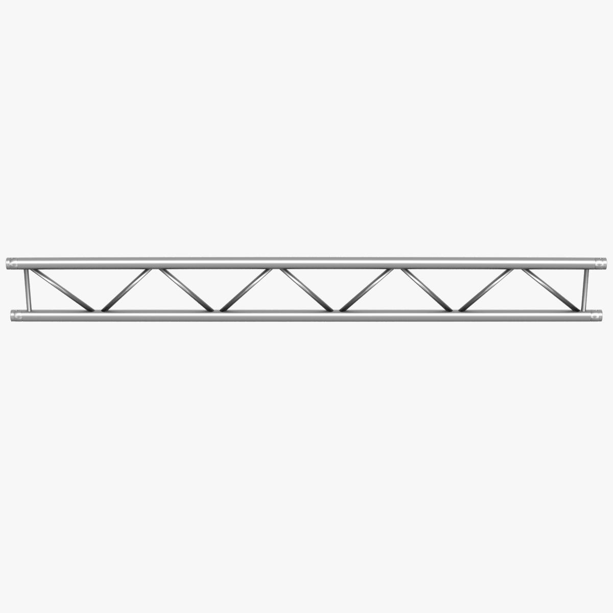 beam trusses (collection 24 modular pieces) 3d model 3ds max dxf fbx bmp blend c4d dae other obj 268724