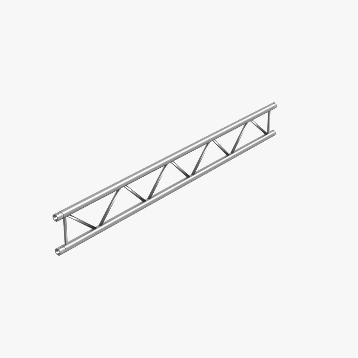 beam trusses (collection 24 modular pieces) 3d model 3ds max dxf fbx bmp blend c4d dae other obj 268725