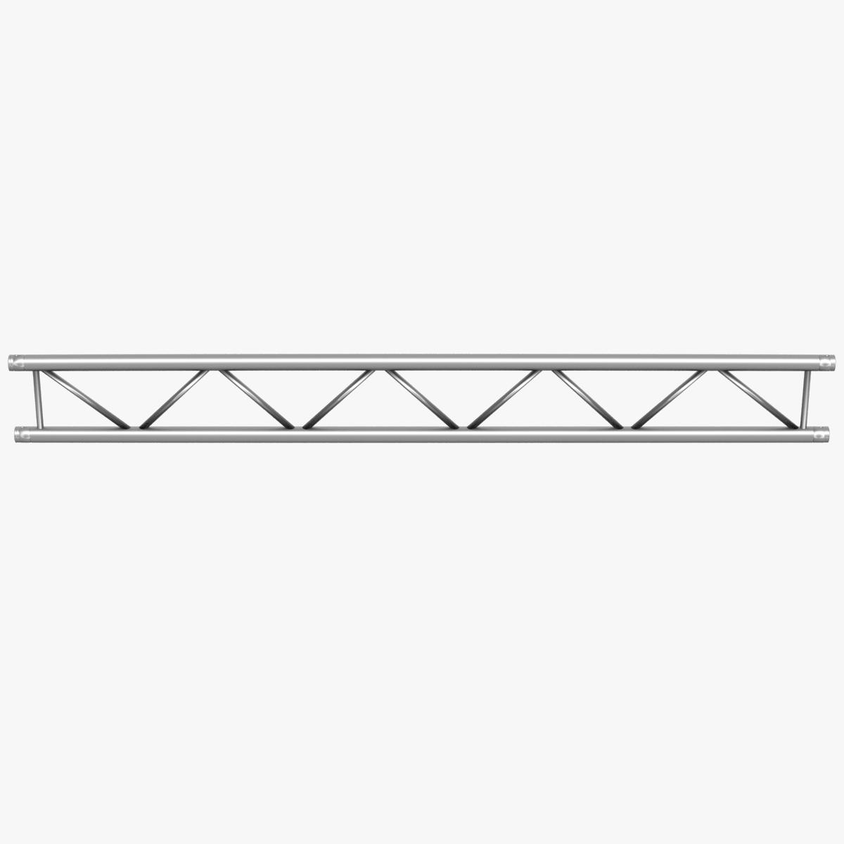 beam trusses (collection 24 modular pieces) 3d model 3ds max dxf fbx bmp blend c4d dae other obj 268726