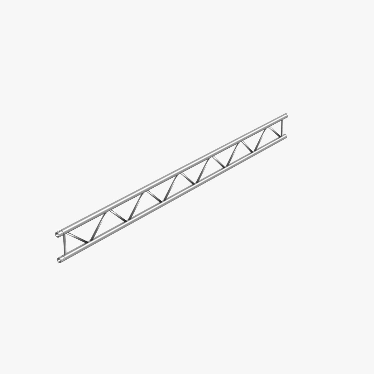 beam trusses (collection 24 modular pieces) 3d model 3ds max dxf fbx bmp blend c4d dae other obj 268729