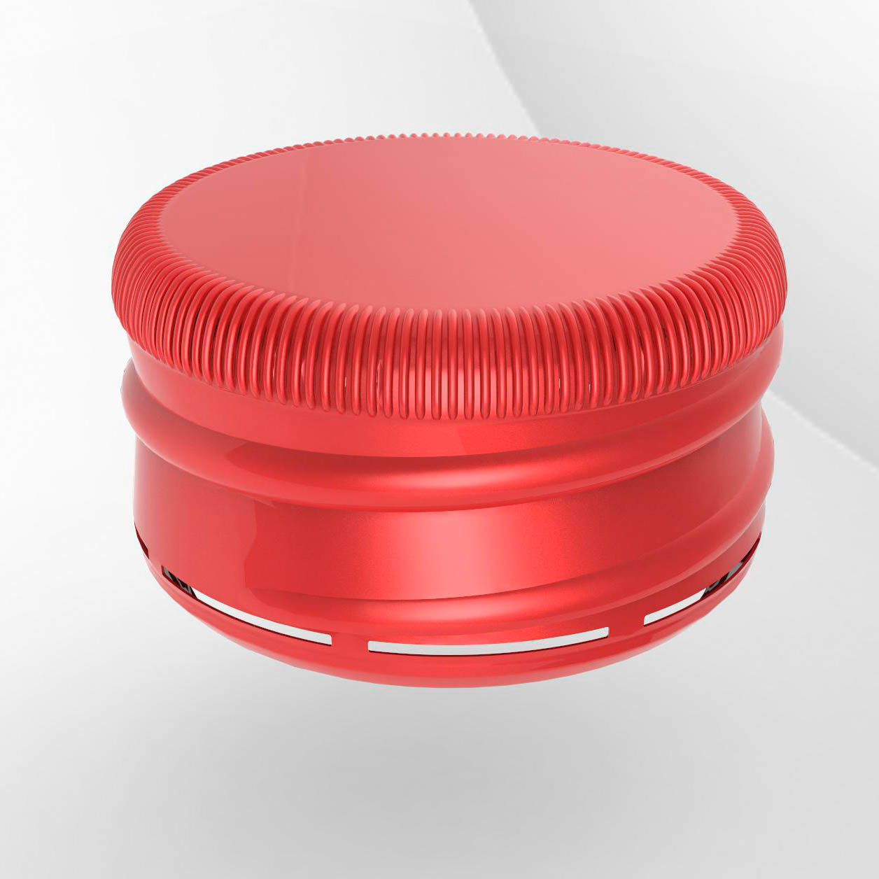 bottle screw cap 3d model 3ds max fbx 3dm obj 269432