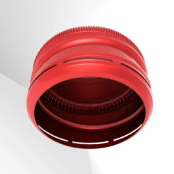 Bottle screw cap 3d model high poly render ready 3ds max fbx  obj