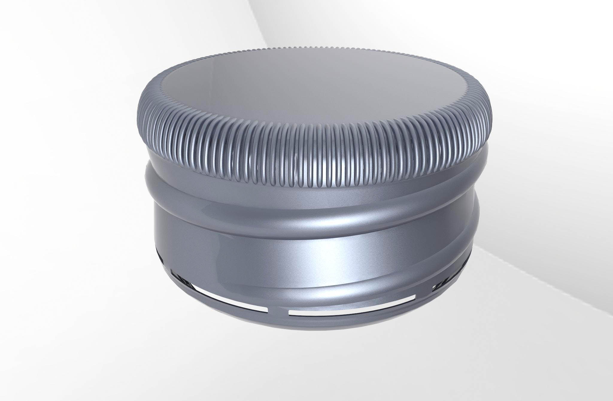 bottle screw cap 3d model 3ds max fbx 3dm obj 269434