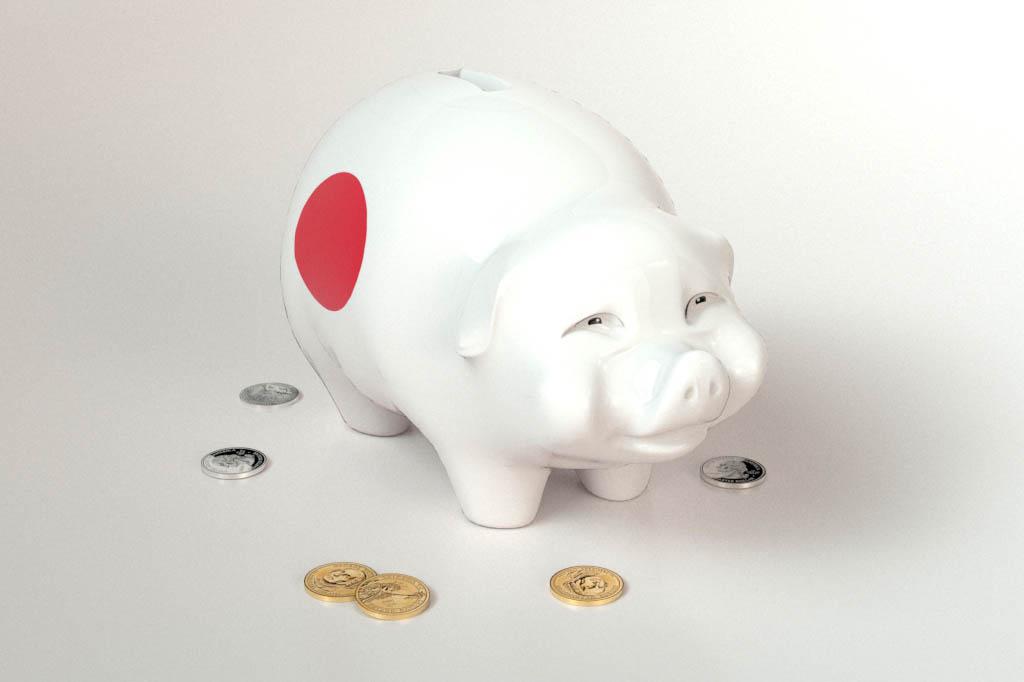 piggy bank 3d model 3ds max fbx dae obj 269450