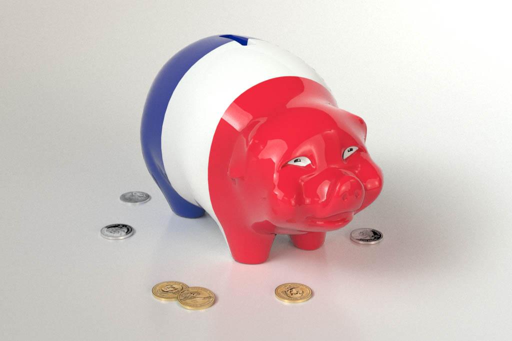 piggy bank 3d model 3ds max fbx dae obj 269452