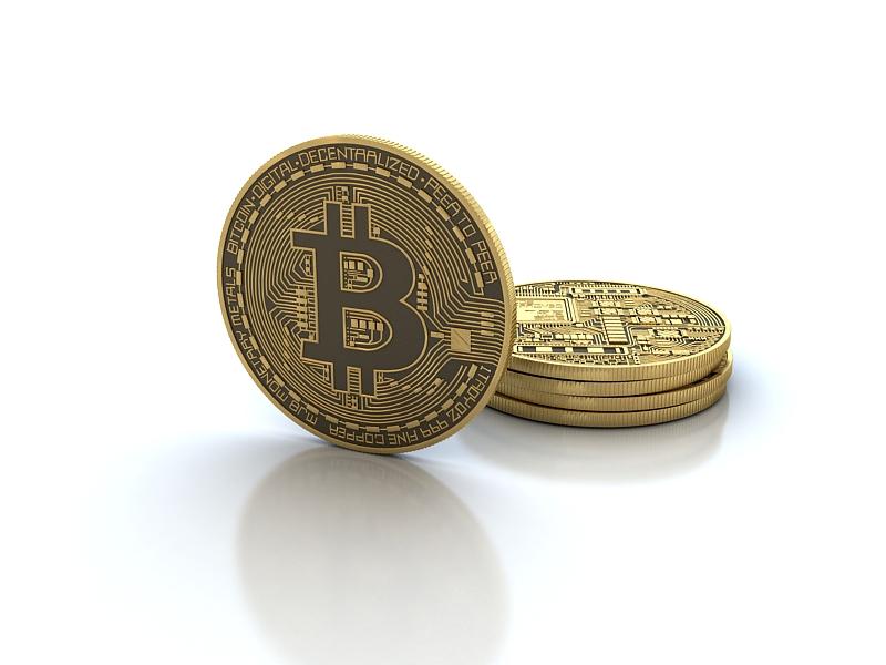 bitcoin 3d model max 270809