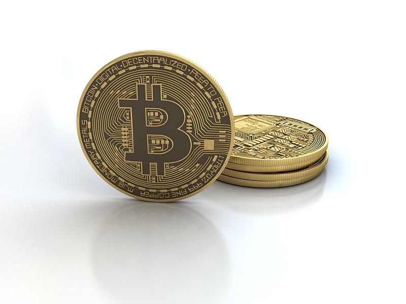 bitcoin 3d model max 270811