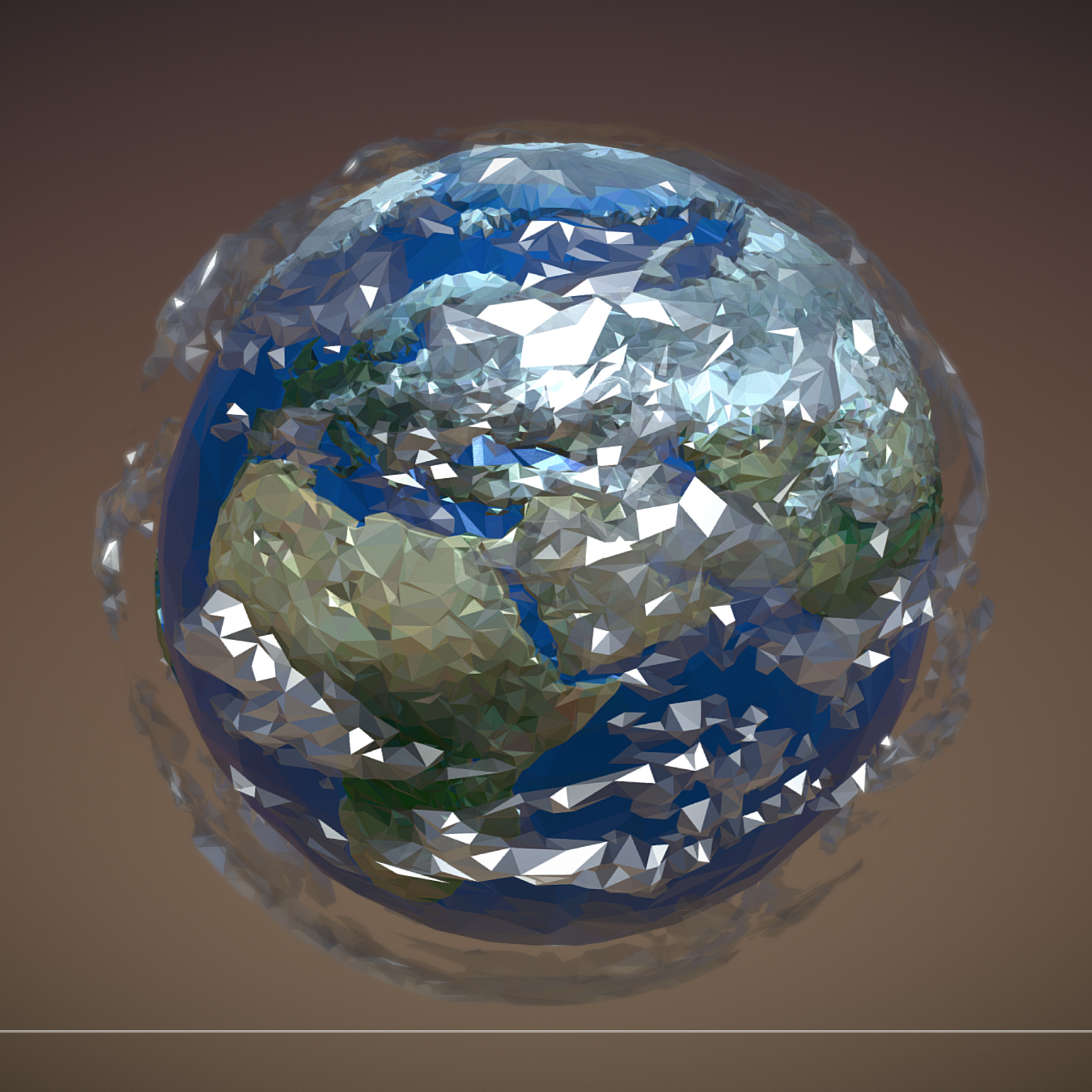animated planet earth 3d model 3ds max fbx ma mb tga targa icb vda vst pix obj 271046