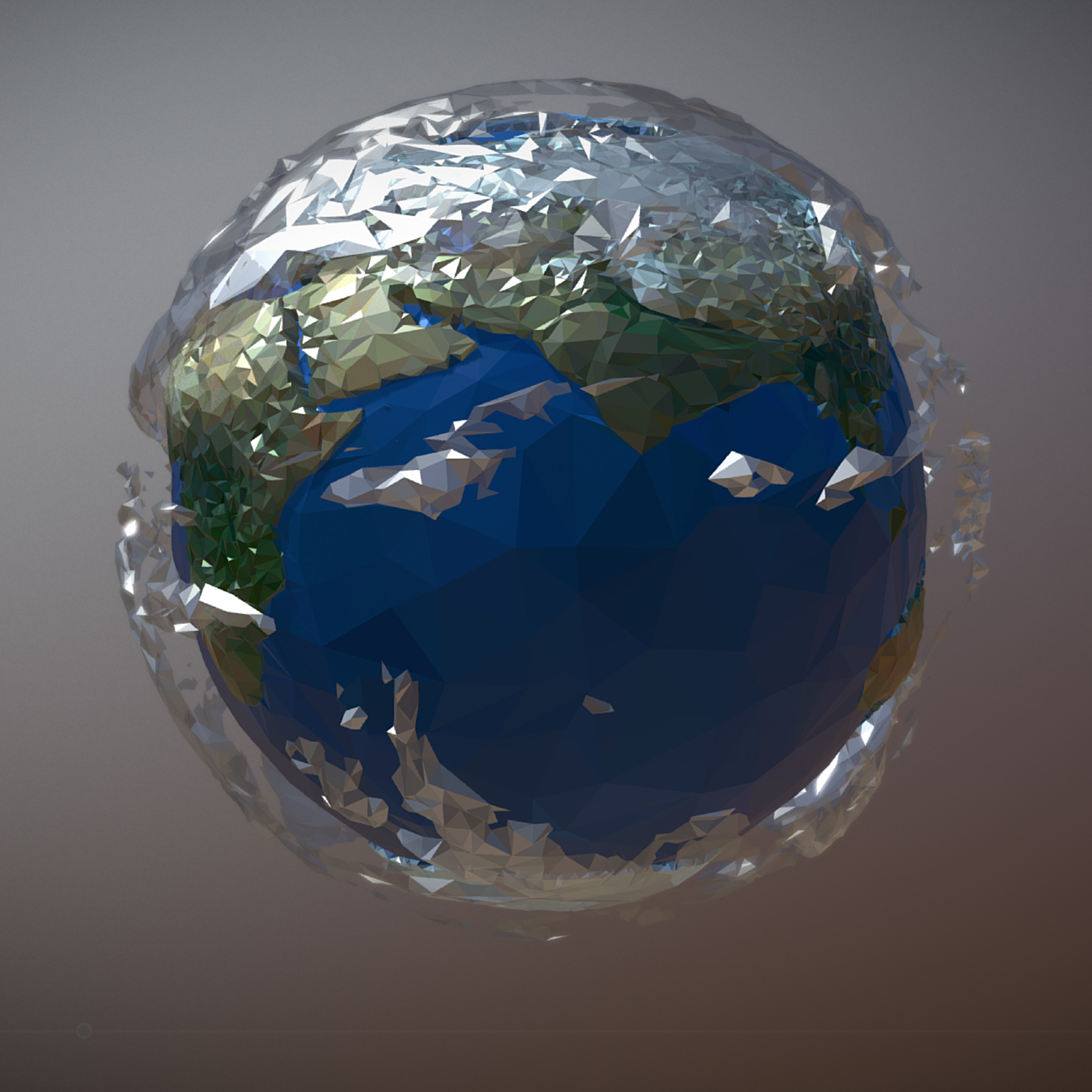 animated planet earth 3d model 3ds max fbx ma mb tga targa icb vda vst pix obj 271053