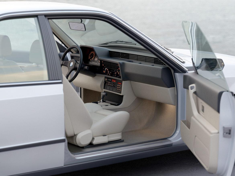e24 6 series coupe 1986 3d model 3ds max fbx c4d obj 271325