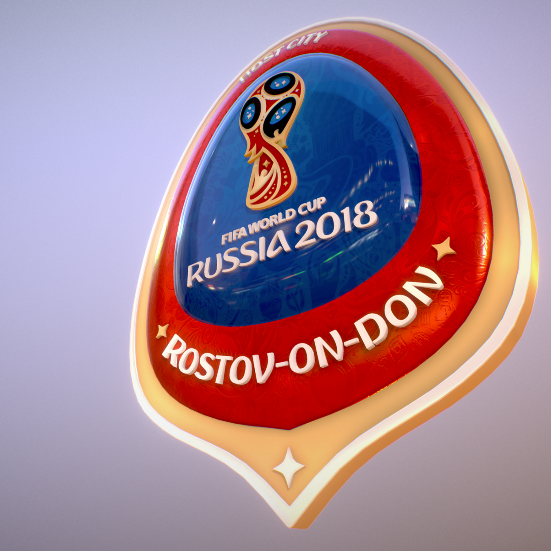 rostov on don host city world cup russia 2018 3d model max  fbx jpeg jpg ma mb obj 271793