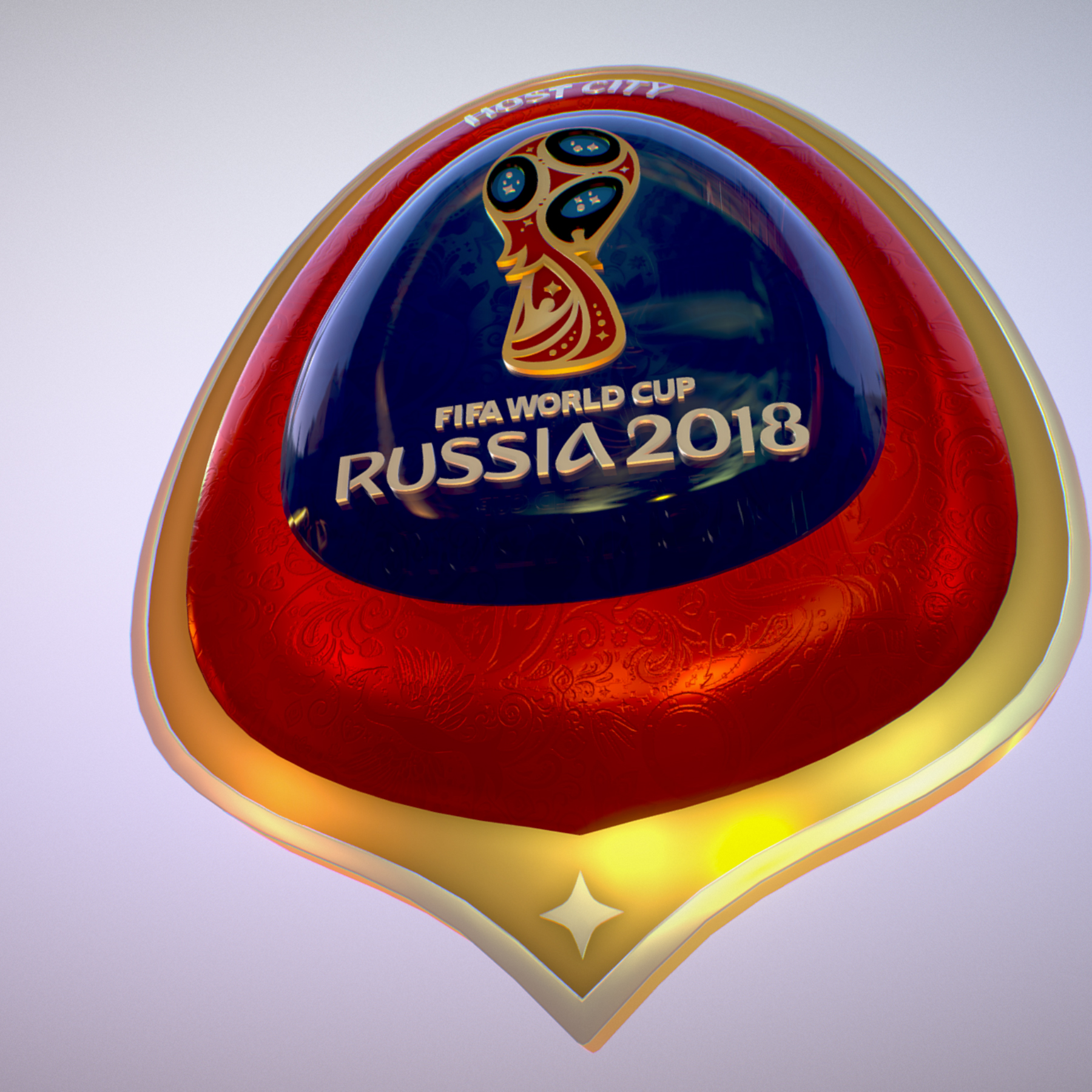 rostov on don host city world cup russia 2018 3d model max  fbx jpeg jpg ma mb obj 271798