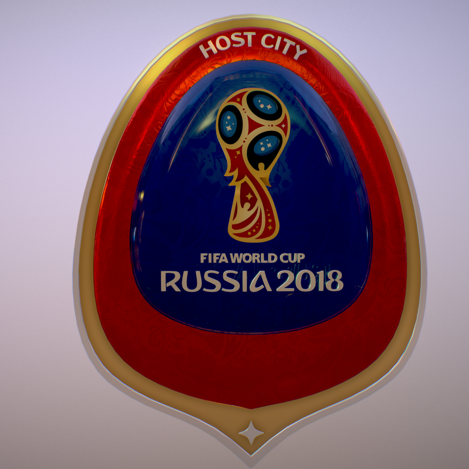 rostov on don host city world cup russia 2018 3d model max  fbx jpeg jpg ma mb obj 271799