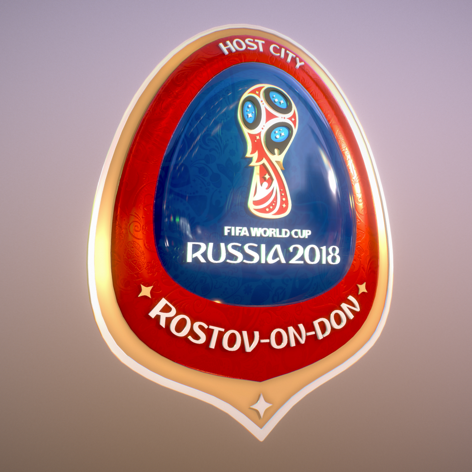 rostov on don host city world cup russia 2018 3d model max  fbx jpeg jpg ma mb obj 271802