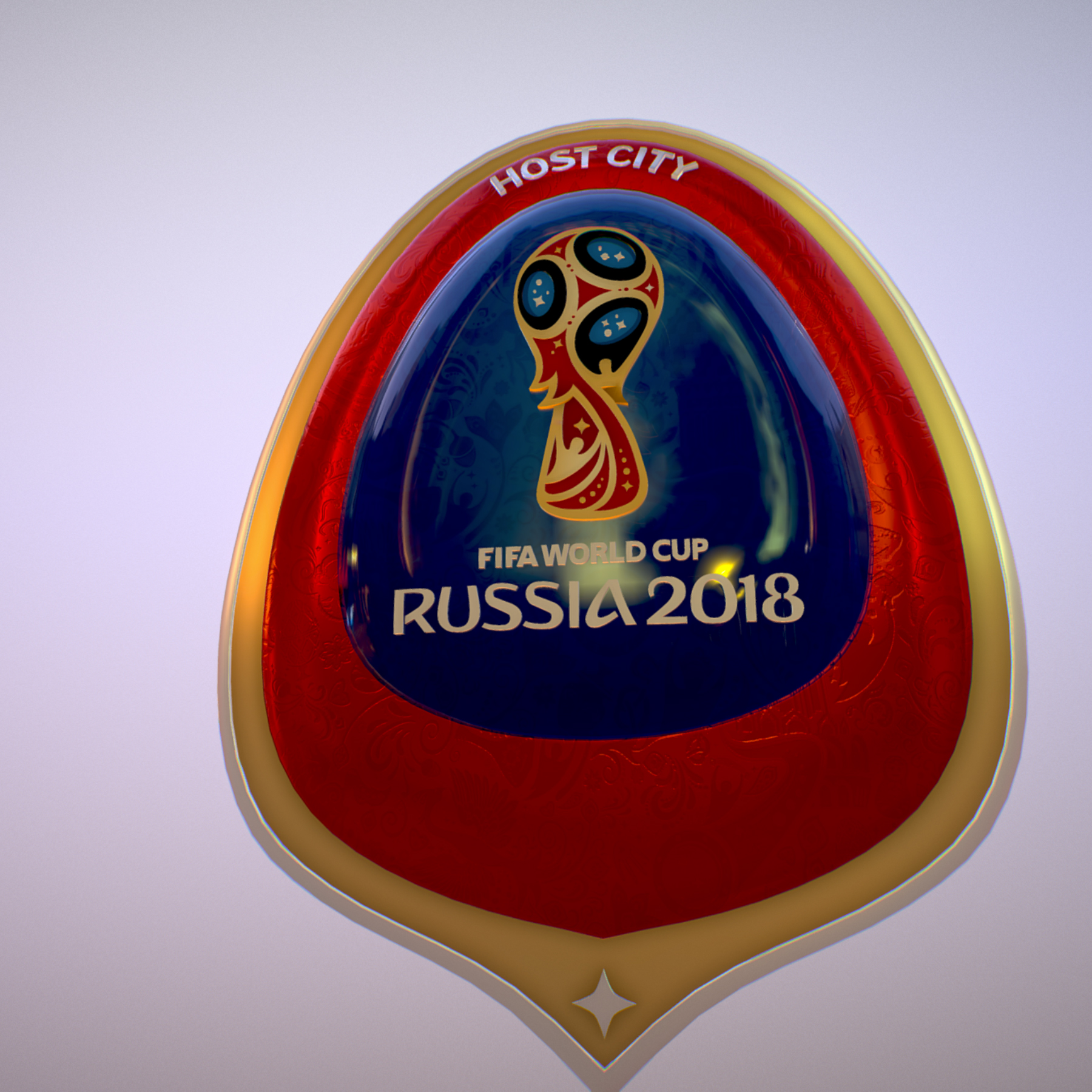 rostov on don host city world cup russia 2018 3d model max  fbx jpeg jpg ma mb obj 271804