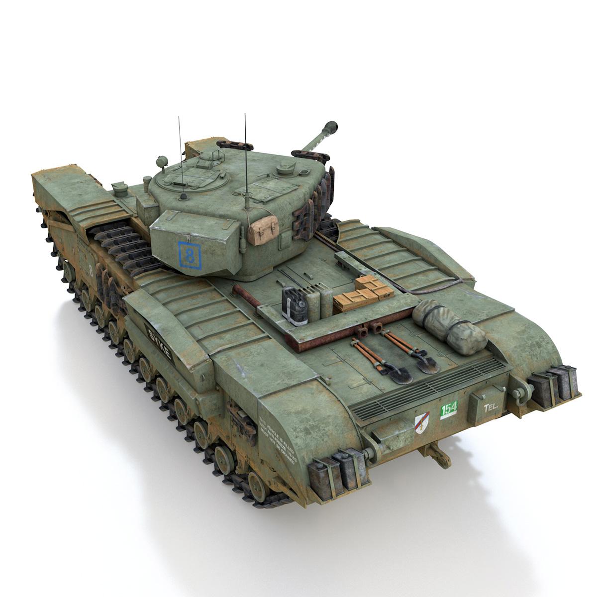 bazilika mk iv - syke 3d modelis 3ds fbx c4d lwo obj 272997