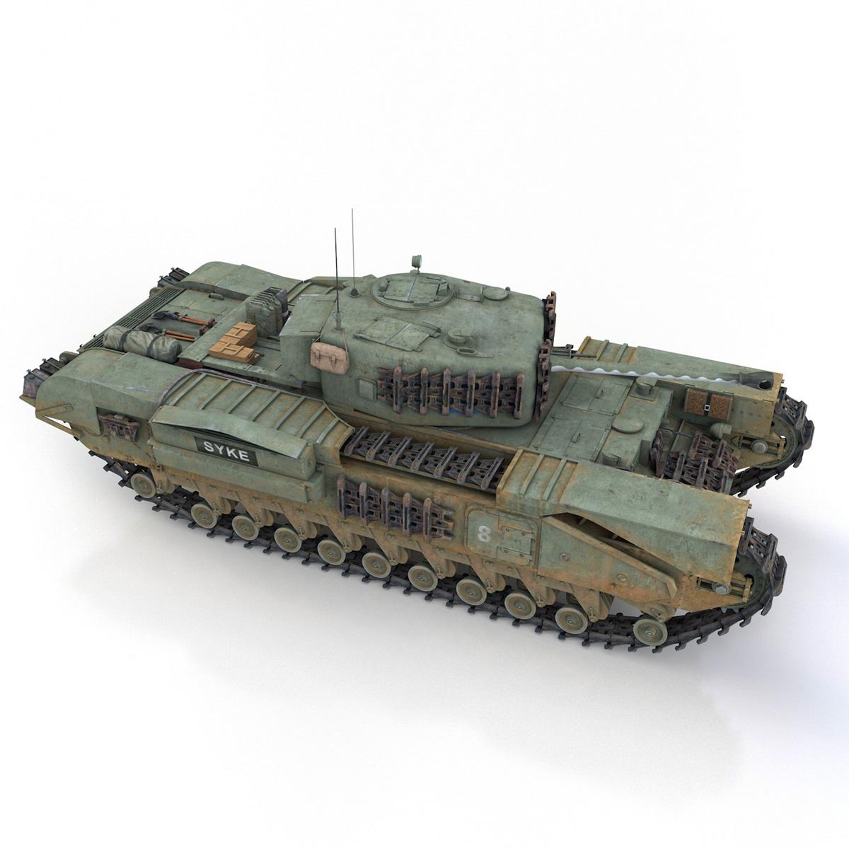 bazilika mk iv - syke 3d modelis 3ds fbx c4d lwo obj 272999