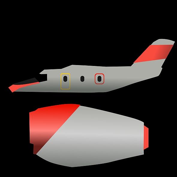 agustawestland aw-609 vtol lidmašīna 3d modelis 3ds fbx blend dae lwo obj 274008