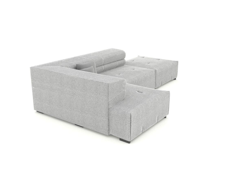 sofa tufty too 3d model 3ds 274959