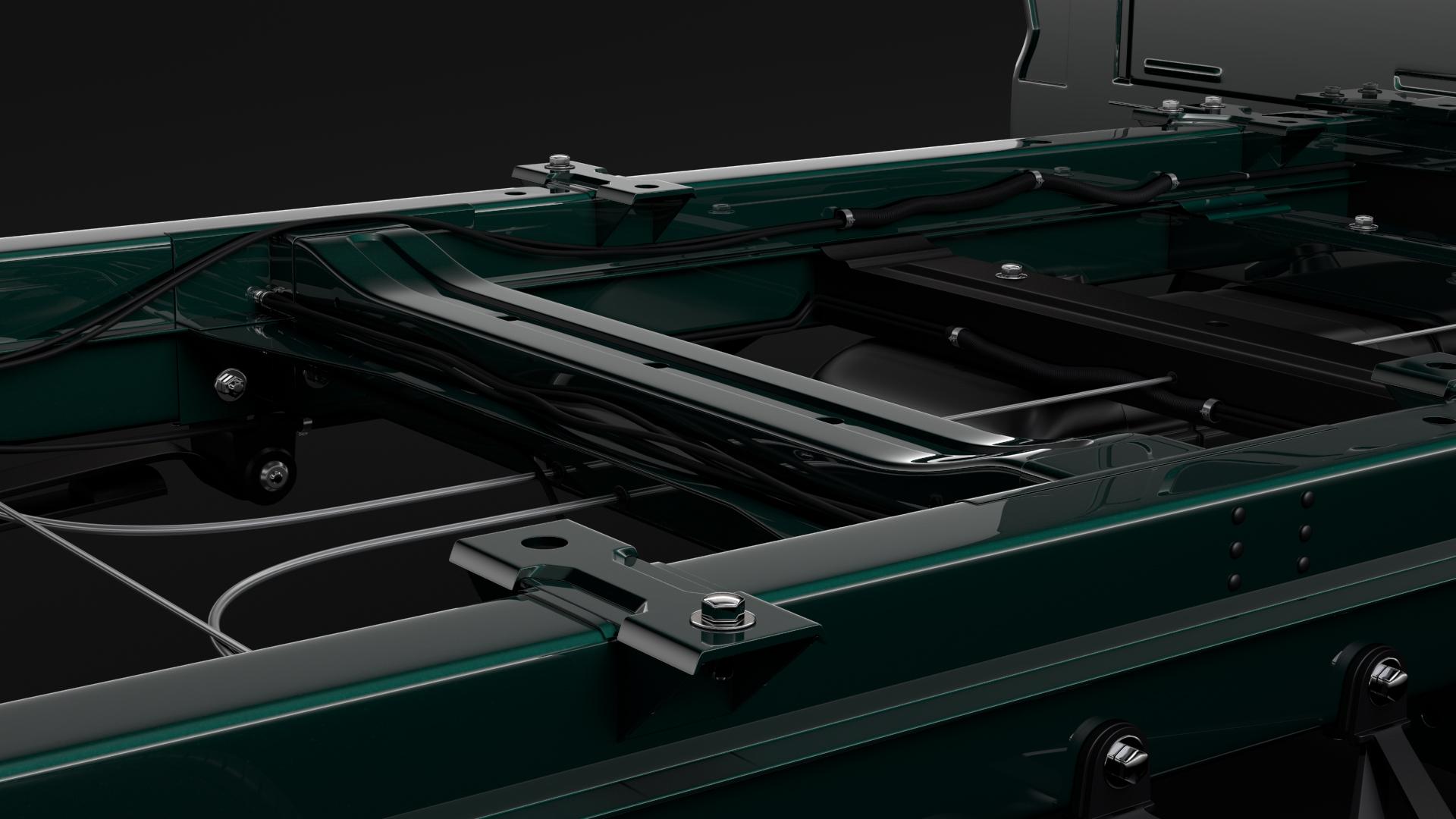 wv crafter chassis single-cab 2017 3d model max fbx c4d lwo ma mb hrc xsi obj 275101