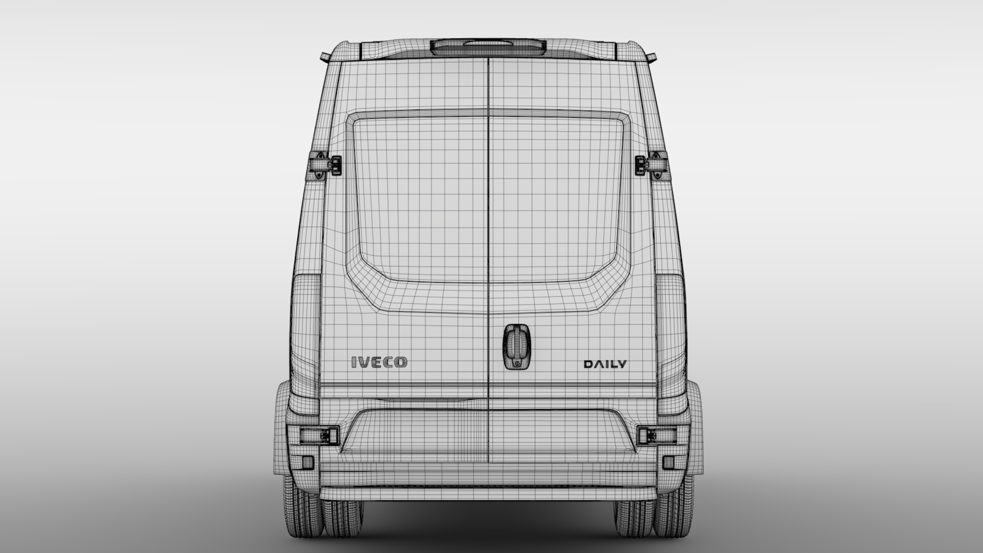 iveco daily minibus l3h2 2014-2016 3d model max fbx c4d lwo ma mb hrc xsi obj 276058
